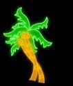 植物0006,植物,霓虹灯设计,霓虹灯设计