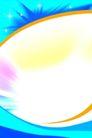 展板底图0088,展板底图,展板展架,绚丽色彩