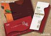中国元素风格画册集0085,中国元素风格画册集,画册大赏,请柬 卡片