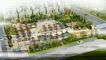 建筑效果图40224,建筑效果图4,建筑效果图,