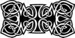 凯尔特装饰品0244,凯尔特装饰品,欧美花纹元素,