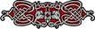 凯尔特装饰品0257,凯尔特装饰品,欧美花纹元素,