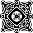 凯尔特装饰品0265,凯尔特装饰品,欧美花纹元素,
