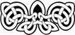凯尔特装饰品0268,凯尔特装饰品,欧美花纹元素,