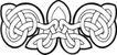 凯尔特装饰品0270,凯尔特装饰品,欧美花纹元素,