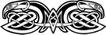 凯尔特装饰品0271,凯尔特装饰品,欧美花纹元素,