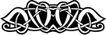 凯尔特装饰品0274,凯尔特装饰品,欧美花纹元素,