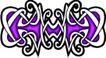 凯尔特装饰品0278,凯尔特装饰品,欧美花纹元素,