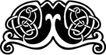 凯尔特装饰品0283,凯尔特装饰品,欧美花纹元素,
