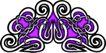 凯尔特装饰品0289,凯尔特装饰品,欧美花纹元素,