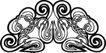 凯尔特装饰品0290,凯尔特装饰品,欧美花纹元素,