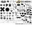 各类图案0048,各类图案,欧美花纹元素,
