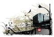 建筑0073,建筑,欧美花纹元素,
