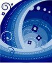 抽象0027,抽象,欧美花纹元素,抽象背景