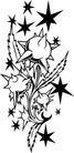 花饰1036,花饰,欧美花纹元素,