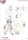 宝贝公主图案0111,宝贝公主图案,花纹图案,