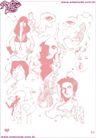 宝贝公主图案0117,宝贝公主图案,花纹图案,