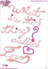 宝贝公主图案0130,宝贝公主图案,花纹图案,