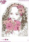 宝贝公主图案0131,宝贝公主图案,花纹图案,