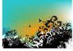 精品花纹图藤0253,精品花纹图藤,花纹图案,