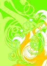 精品花纹图藤0277,精品花纹图藤,花纹图案,