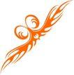 经典部落纹饰0182,经典部落纹饰,花纹图案,