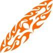 经典部落纹饰0186,经典部落纹饰,花纹图案,