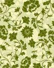 综合花纹绘粹1833,综合花纹绘粹,花纹图案,