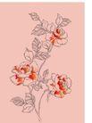 花样背景0123,花样背景,花纹图案,
