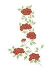 花样背景0132,花样背景,花纹图案,
