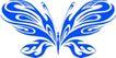 蝴蝶纹饰0020,蝴蝶纹饰,花纹图案,彩蝶