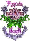 音乐摇滚元素0054,音乐摇滚元素,花纹图案,图形设计