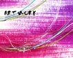 墨迹浓重花纹0027,墨迹浓重花纹,花纹背景,
