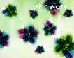 墨迹浓重花纹0030,墨迹浓重花纹,花纹背景,