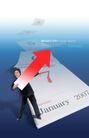 商业创意0020,商业创意,卡通,