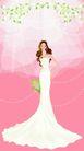 婚礼女性0019,婚礼女性,女性生活,妙曼身姿