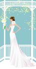 婚礼女性0021,婚礼女性,女性生活,纯洁装扮