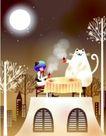 浪漫情人节0016,浪漫情人节,女性生活,大猫