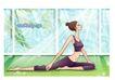 瑜伽女性0001,瑜伽女性,女性生活,