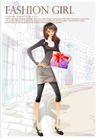 购物女性0009,购物女性,女性生活,