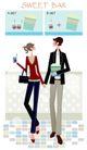 运动女性0046,运动女性,女性生活,牵手 情侣 逛街