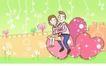 金色情人节0016,金色情人节,女性生活,温馨图片