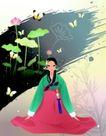 韩国女性0006,韩国女性,女性生活,