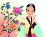 韩国女性0008,韩国女性,女性生活,