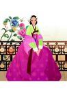 韩国女性0009,韩国女性,女性生活,