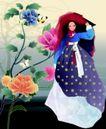 韩国女性0014,韩国女性,女性生活,