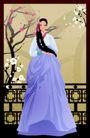 韩国女性0030,韩国女性,女性生活,