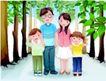 家庭和睦0032,家庭和睦,家庭,