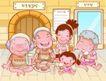 家庭团聚0026,家庭团聚,家庭,