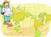 家庭旅游0020,家庭旅游,家庭,环游世界